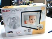 KODAK Digital Picture Frame M820 DIGITAL FRAME